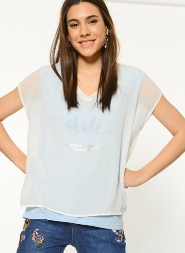 Tişört-Fashion Friends